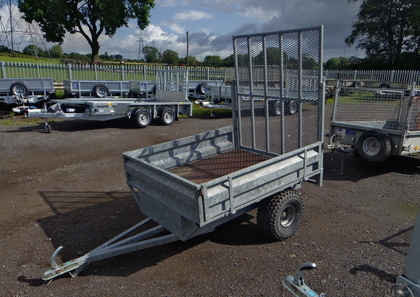 **** Off Road Trailer